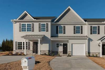Greer Single Family Home For Sale: 828 Chartwell Drive