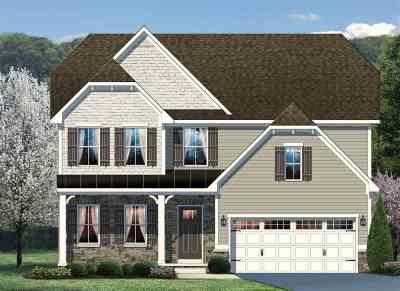 Duncan Single Family Home For Sale: 751 Windward Lane