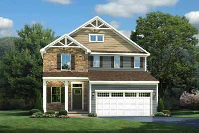 Duncan Single Family Home For Sale: 756 Windward Lane