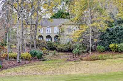 Spartanburg Single Family Home For Sale: 362 Twin Oaks Drive