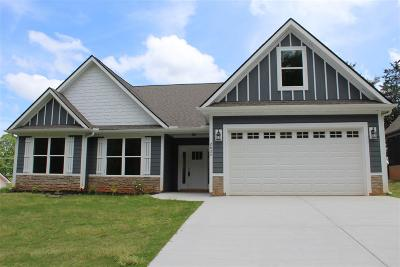 Greer Single Family Home For Sale: 2624 Holiday Road