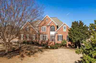 Inman Single Family Home For Sale: 669 Parkland Avenue