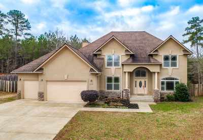 Chesnee Single Family Home For Sale: 335 Country Oak Rd
