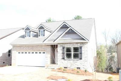 Duncan Single Family Home For Sale: 769 Charleston Place