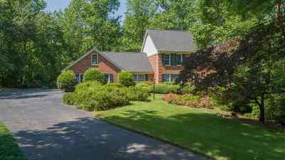 Spartanburg Single Family Home For Sale: 1612 Hollyberry Ln