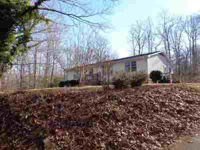 Taylors Single Family Home For Sale: 144 Fews Bridge Road