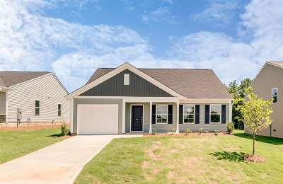 Inman Single Family Home For Sale: 113 Butler Knoll Court