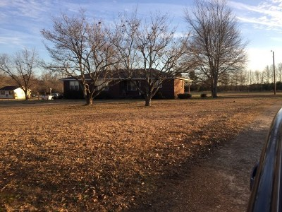 Spartanburg Single Family Home For Sale: 150 Police Club Rd