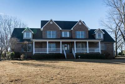 Moore Single Family Home For Sale: 93 Rock Cove Court
