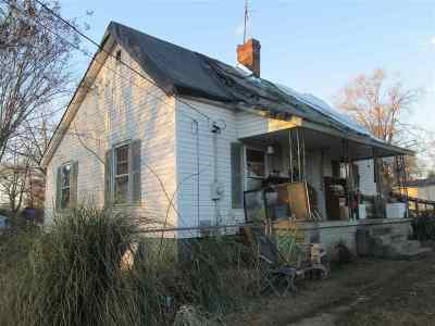 Greenville County, Spartanburg County Single Family Home For Sale: 15 Smythe St.