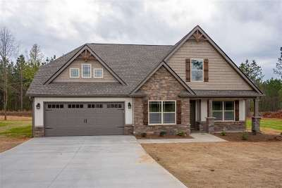 Inman Single Family Home For Sale: 430 Broken Chimney Rd