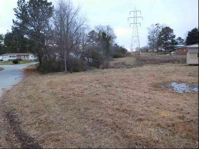 Spartanburg Residential Lots & Land For Sale: 40 Heritage Dr