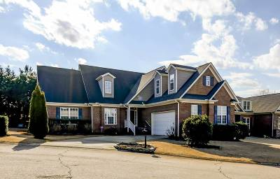 Duncan Single Family Home For Sale: 308 Lady Marian Court