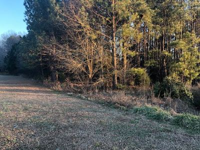 Inman Residential Lots & Land For Sale: Ballenger Rd
