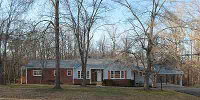 Campobello Single Family Home For Sale: 2180 Motlow Creek Road