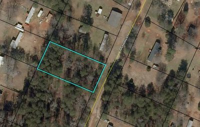 Inman Residential Lots & Land For Sale: 119 Lockman