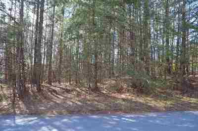 Spartanburg Residential Lots & Land For Sale: 105 Houndsear Trail