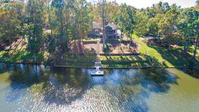 Moore Single Family Home For Sale: 121 Sorrento Drive