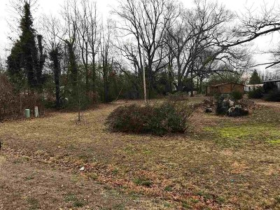 Greenville Residential Lots & Land For Sale: 165 Tammy Ray Dr