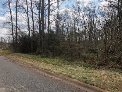 Inman Residential Lots & Land For Sale: 248 Autumn Glen Dr