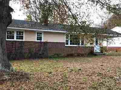 Spartanburg Single Family Home For Sale: 417 Crestview Drive