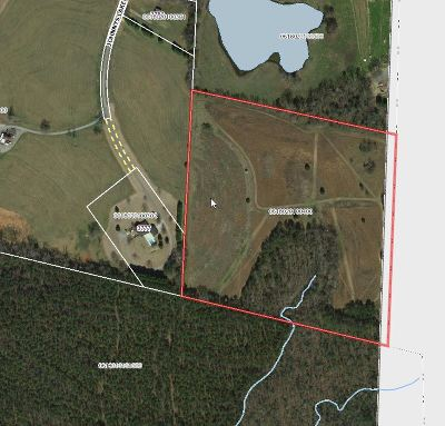Greer Residential Lots & Land For Sale: Johnnys Lake Road
