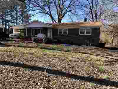 Spartanburg Single Family Home For Sale: 114 Walden Circle