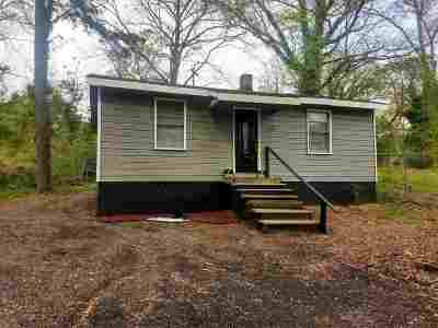 Spartanburg Single Family Home For Sale: 141 George St
