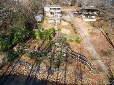 Inman Single Family Home For Sale: 156 Zimmerman Drive