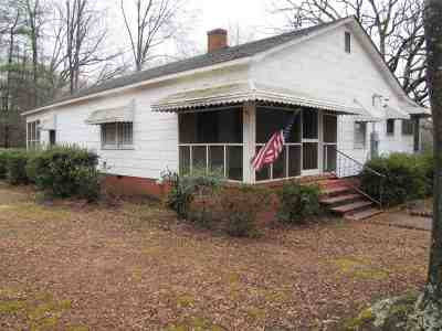 Spartanburg Single Family Home For Sale: 764 Bethesda Road
