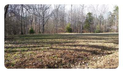 Spartanburg Residential Lots & Land For Sale: 150 Stanley Ridge Rd