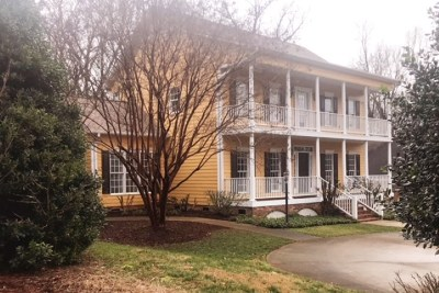 Spartanburg Single Family Home For Sale: 116 Sycamore Court