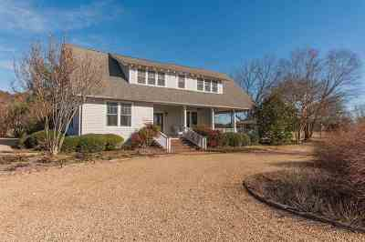 Campobello Single Family Home For Sale: 10490 New Cut Road