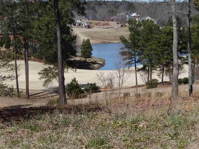 Inman Residential Lots & Land For Sale: 725 E Long Bay Drive