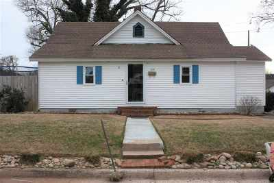 Spartanburg Single Family Home For Sale: 528 Shirley St