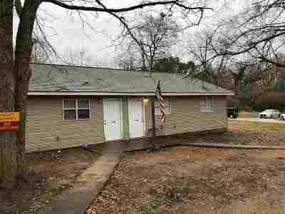 Spartanburg Multi Family Home For Sale: 514 Wildwood Dr