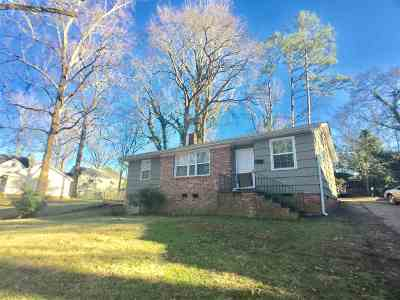 Spartanburg Single Family Home For Sale: 1475 Park Dr.