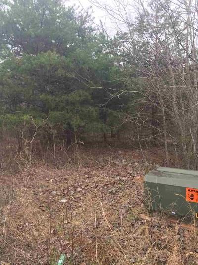 Spartanburg Residential Lots & Land For Sale: 302 Oglesby Creek Lane