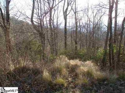 Greenville County Residential Lots & Land For Sale: Lot 122 Lost Trail Drive