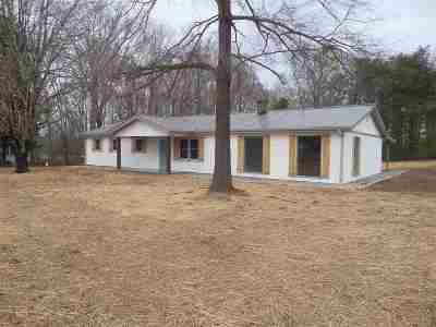Campobello Single Family Home For Sale: N 612 Main Street
