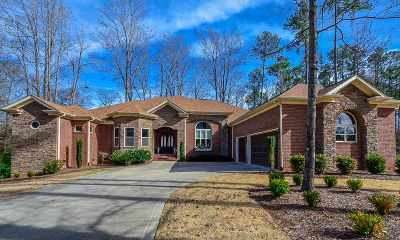 Spartanburg Single Family Home For Sale: 307 Yellow Poplar Terrace