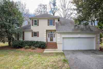 Spartanburg Single Family Home For Sale: 147 Ivy Street