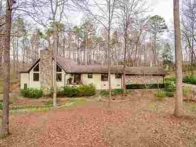 Moore Single Family Home For Sale: 102 Judson Rd