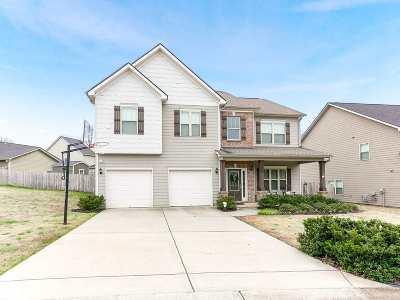 Spartanburg Single Family Home For Sale: 419 Shafer Court