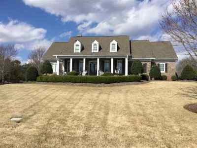 Spartanburg Single Family Home For Sale: 405 Richmond Court