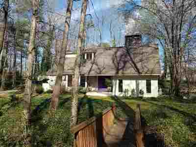 Spartanburg Single Family Home For Sale: 253 Holly Drive