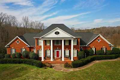 Greer Single Family Home For Sale: 130 Beechwood