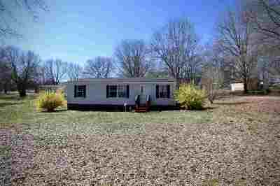Mobile Home Sold: 120 Harrison Pond Rd