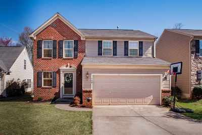 Spartanburg Single Family Home For Sale: 148 Dellwood Drive
