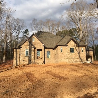 Spartanburg Single Family Home For Sale: 636 Breckenwood Dr